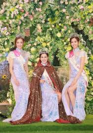 2020香港小姐竞选决赛